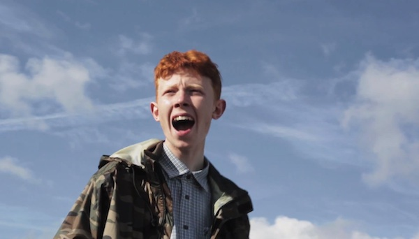 How Archy Became King: The Krule Genre