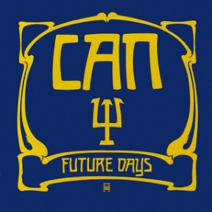 Can – Future Days (1973)