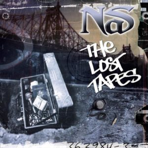 Nas – Lost Tapes (2002)